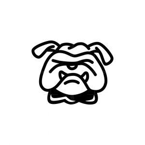 Bulldog Club Logo