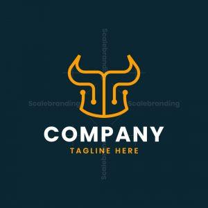 Bullhead Technology Logo