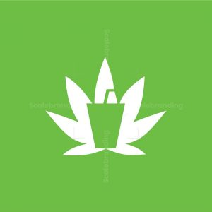 Cannabis Juice Logo