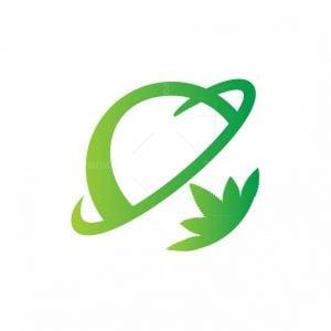 Cannabis Planet Logo