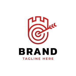 Castle Target Logo