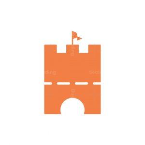 Castle Ticket Logo