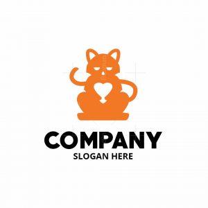 Cat Logomark