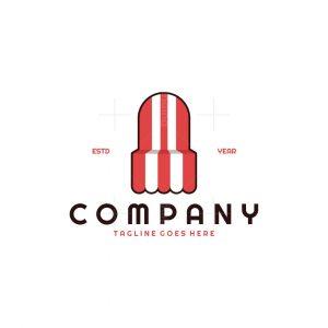 Chair Shop Logo