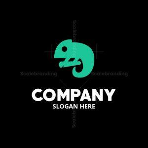Chameleon Logomark