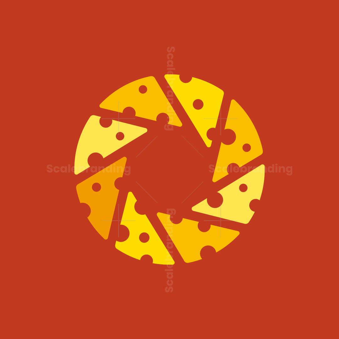 Cheese Photo Logo