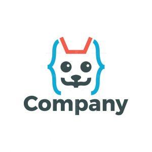 Coding Cat Logo