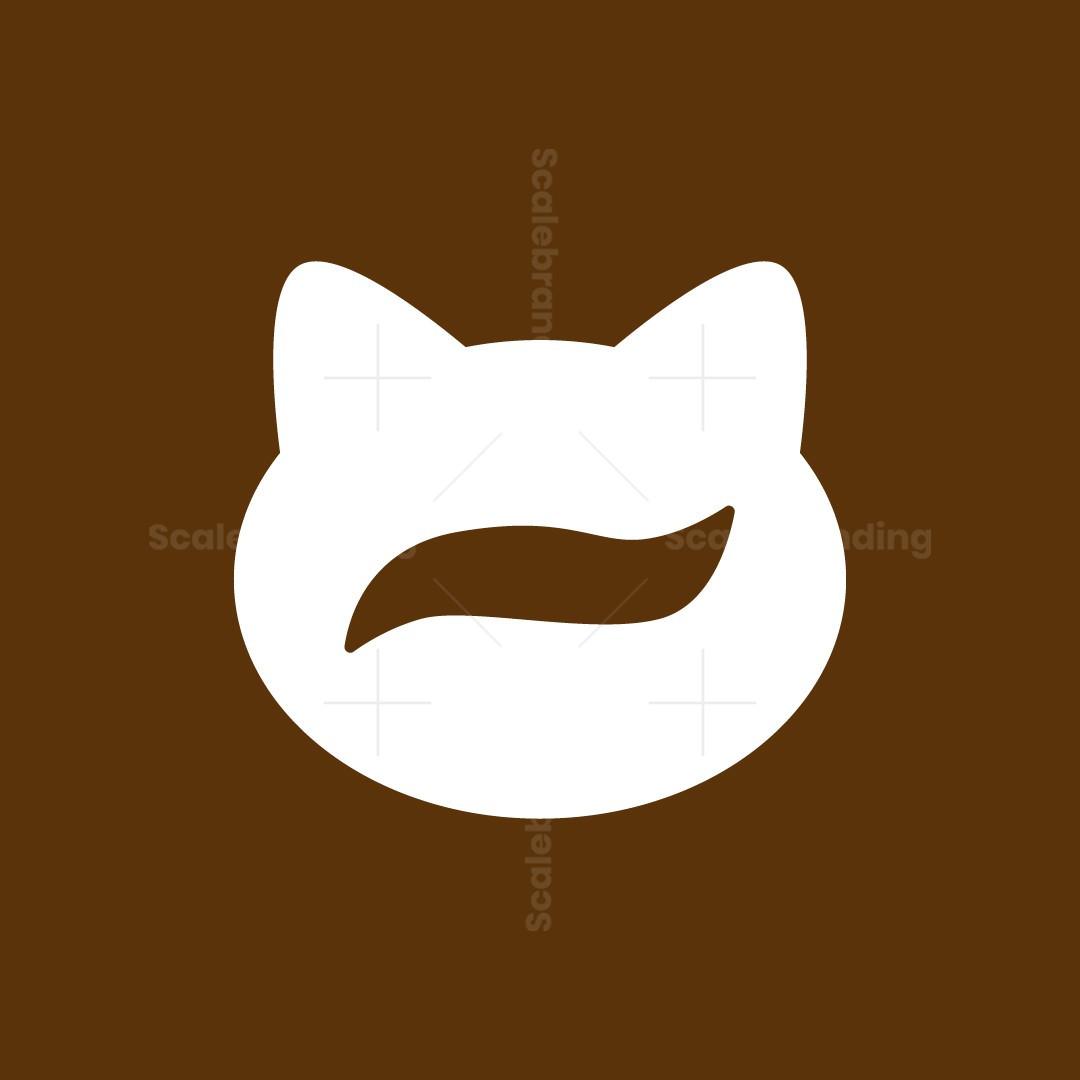 Coffee Cat Logo