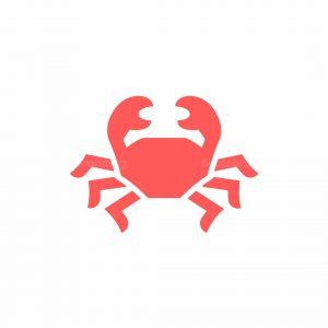 Crab Logomark