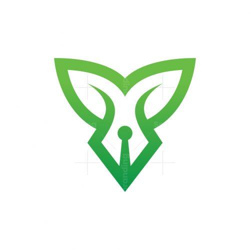 Creative Leaf Logo