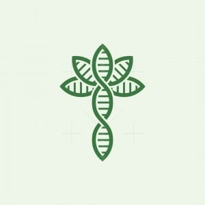 Dna Cannabis Logo