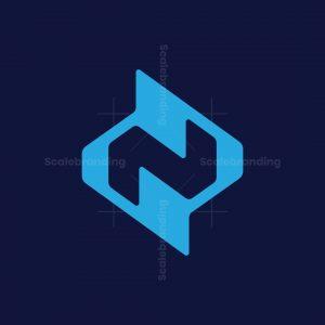 Trendy Dp Or N Logo