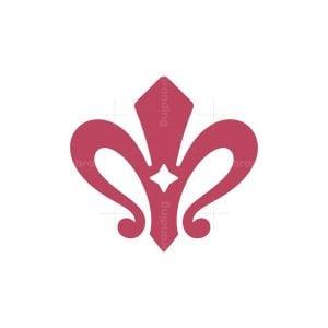 Decorative Ram Star Logo
