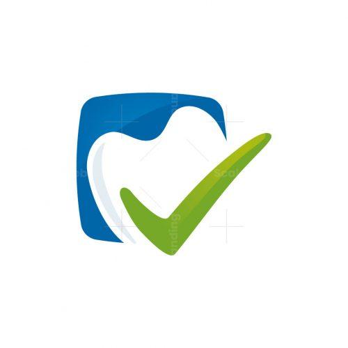 Dental Doctor Logo