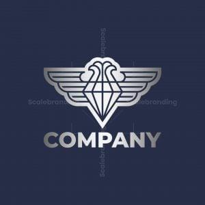 Diamond Eagle Logo