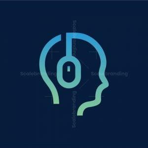 Digital Mind Logo