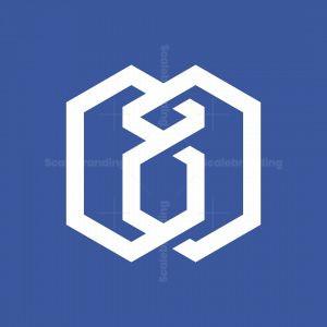 Digital Slice I Logo