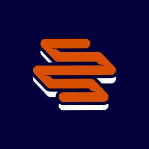 Double S Letter Logos