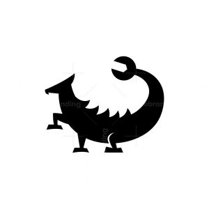 Dragon Fix Logo