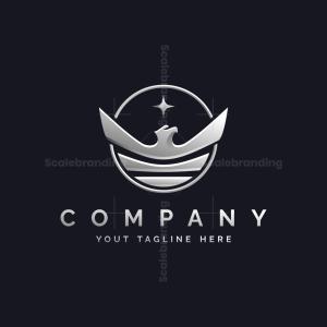 Ealge Logo