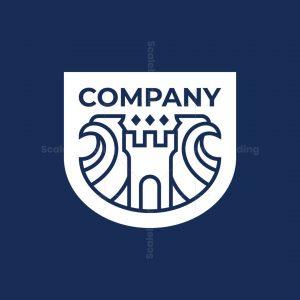 Eagle Castle Logo