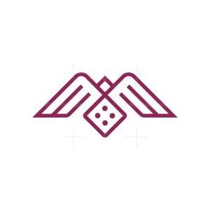 Eagle Dice Logo