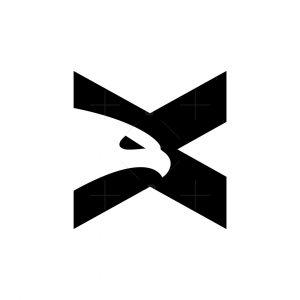 Aerial Tech Falcon / Eagle Logo