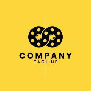 Earbud Movie Logo