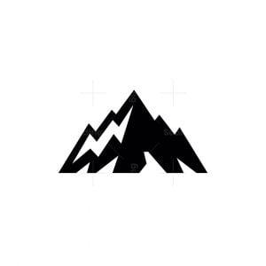 Electric Peak Logo