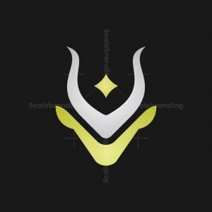Elegant V Impala Logo