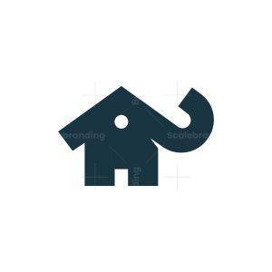 Elephant Home Logo