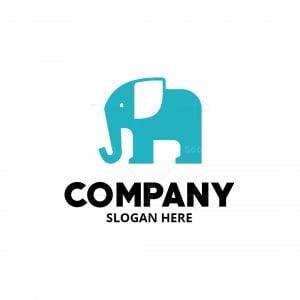 Elephant Logomark