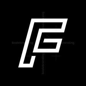 Fg Monogram Logo