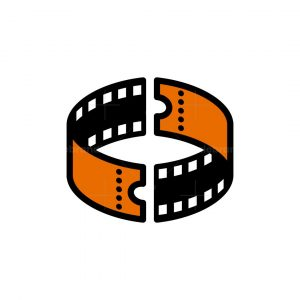 Film Ticket Logo