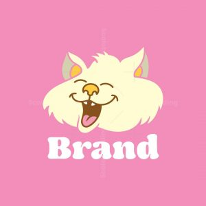 Fun Cat Logo