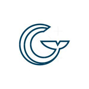 G Fish Logo