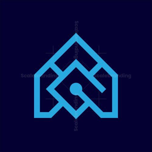 Home Tech Logo