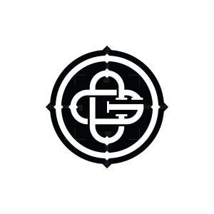 Gc Or Cg Logo