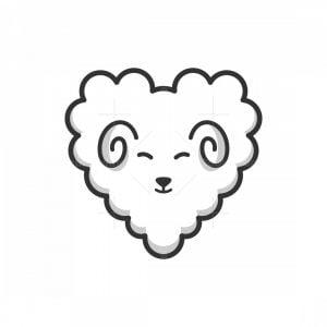 Sheep Love Logo