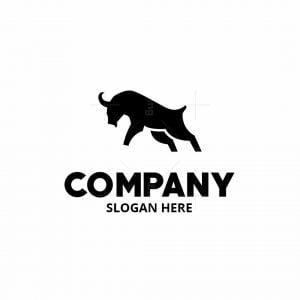 Goat Logomark