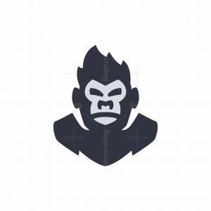 Gorilla Logomark