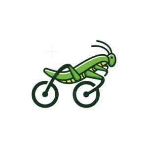 Grasshopper Bike Logo