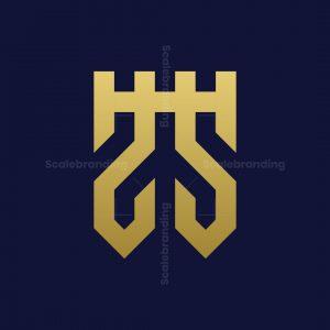 Hs Sh Castle Logo