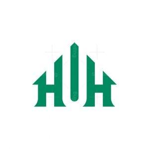 Hu Home Logo