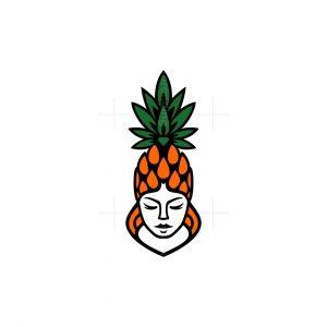 Hawaiian Queen Logo