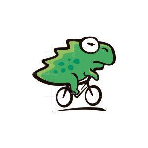 Jurassic Biker Logo