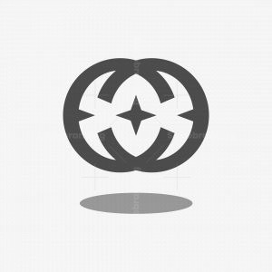 Letter C Spider Logo