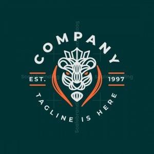 Lion Line Logo