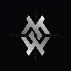 Metal Mw Wm Logo