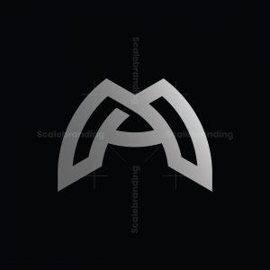 Silver Ma Am Logo